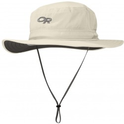 Outdoor Research Helios Sun Hat Sun hat size M white grey