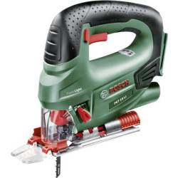 Bosch Home and Garden PST 18 LI Cordless pendulum action jigsaw w o battery 18 V