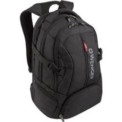 Wenger Laptop backpack Transit Suitable for up to 39 6 cm (15 6) Black