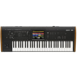Korg Kronos 2 61 key Workstation Keyboard